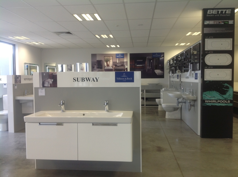Heatherton Showroom 2