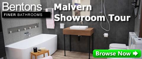 Bentons Finer Bathrooms Virtual Showrooms - Bathroom showrooms online